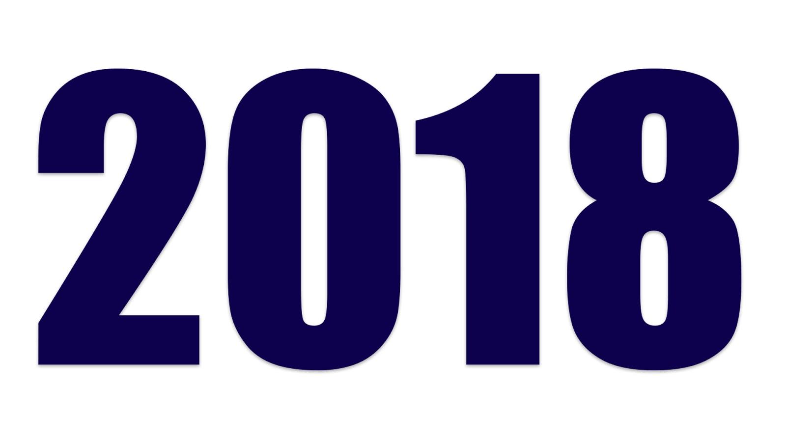 2018年の振返り | 税理士法人SUN